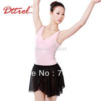 Dttrol Adult Gauarteed 100% Seamless  Tank dance ballet Leotard (D004787)