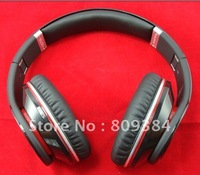 Free shipping AAAA+ Noise cancelling Studio Headphones High-Definition with serial NO.