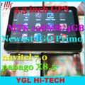 4.3 Inch GPS Navigation  MTK 128MB/4GB new IGO Primo/3D,Navitel7.0 for Russia,Ukraine,Belarus,Papago x8.5 for South-East Asia