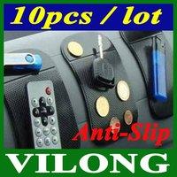 New 2015 Powerful Silica Gel Magic Sticky Pad Anti-Slip Non Slip Mat for Phone PDA mp3 mp4 Car Free shipping