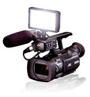 TROIPO TTV-160 160 on Camera Digital LED Video Light for Canon Nikon Sony Panasonic JYC Video Camcorder DSLR Lighting