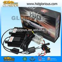 Brightest  hid xenon conversion kit,75W  HID Kit H1 H3 H4 H7 H8 H9 H10 H11 9005 9006 D2S hid xenon