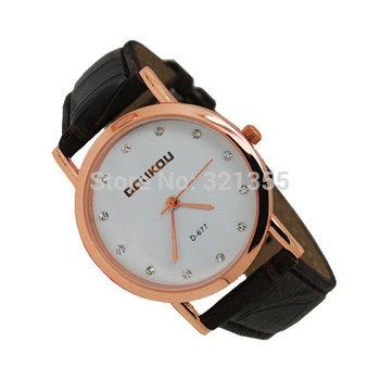 ( L) Original Brand Relogio Feminino new Dress watches Clock fashion Watch for women ladies Quartz Watch