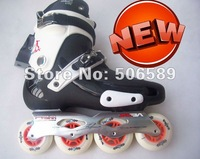 roller skates for adults free shipping in-line roller skating FRM green in market