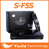 Original Skybox F5 HD full 1080p Skybox F5 satellite receiver support usb wifi  youtube youpron freeshipping