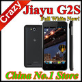 In stock free shipping original new Jiayu G2s android 4.1 mobile phone mtk6577t dual core 1.2G 1GB Ram 4GB Rom russian JY-G2s