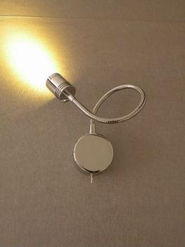 Headboard Lighting, 3W LED Warm White/Nature White/Cool White,Volt Globally Adaptive
