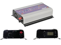SUN-1000G-LCD,Free shipping,1000 Watt Grid Tie Inverter,power inverter,solar inverter ,With LCD Display.MPPT Function,