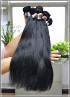 12 inch to 22 inch top grade 100% virgin Brazilian hair free shipping 5 PCS per lot 100g per PC