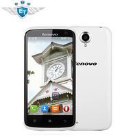 Lenovo S820 mobile phone MTK6589 Quad core 1.2GHz 4.7''  IPS 1280x720 Dual SIM GPS WCDMA 3G 13.0MP Camera