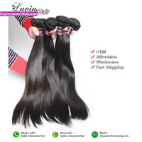 "3pcs/Lot,virgin malaysian hair straight,12""-30"" available,NEW ARRIVAL top quality hair,Free shipping by SHL"