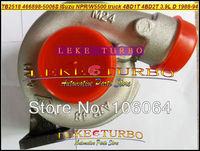 Wholesale New TB2518 466898-5006S 8944805870 Turbo Turbocharger For ISUZU NPR/W4/W5500 Diesel truck 1988-1994 4BD1T 4BD2T 3.9L D