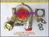 Wholesale CT26 17201-17030 17030 Turbo Turbine Turbocharger For TOYOTA Landcruiser Land cruiser TD 1995 1HD 1HD-FT 4.2L D 204HP
