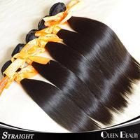 """Mocha Hair Products 4Pcs Lot Malaysian Straight Hair 8""""-30""""inch Malaysian Hair Extensions,Natural Black Hair,FREE SHIPPING"""