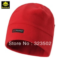 POLARTEC fleece fabric BOTACK BRAND unisex winter hat LMT2-9095