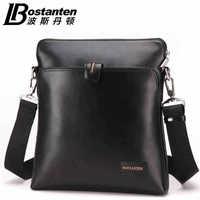 2014 new, high quality, men messeger bag, Genuine leather shoulder bag for men,free shipping