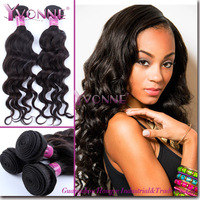 Free Shipping Regular Wavy Unprocessed Virgin Brazilian Hair,Grade AAAAA,3Bundles Mix Length,12-28Inch Available