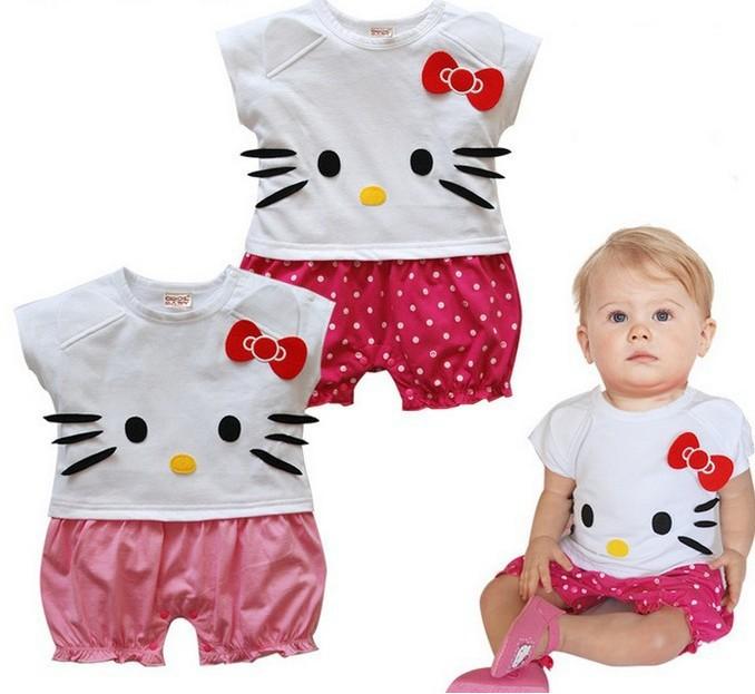 Vestidos para bebés recien nacida - Imagui