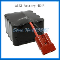 12V battery 9.2Ah Lifepo4 Rechargeable Battery Pack Motorcycle Start with Free Opposite Anderson Type Connector