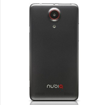"Nubia Z5 mini Black 5MP+13MP WCDMA+CDMA+GSM 4.7""IPS APQ80641.5G /2G+16G/ Android 4.2+Rooted+Google play+100% Positve feedback"