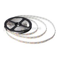 SMD 5050  flexible led strip light 60leds/m rgb DC12V 72W non waterproof led tape light for home decoration