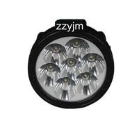 Led Rechargeable Hunting Headlight LED Headlamp