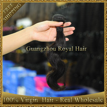 1 Bundle Brazilian body wave hair extension 6A Top quality Free Shipping queen hair products perfumes 100 original mac make up(China (Mainland))
