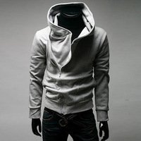 2014 Casual Men's Hoodies Joint Sweetshirt Men Fashion and Cotton Hoodies Free Shipping MWW143