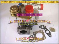 Wholesale New CT9 17201-64071 17201-64070 Turbo Turbocharger For TOYOTA Estima Emina Lucida Lite Townace Picnic 3CTE 3CT 2.2L D