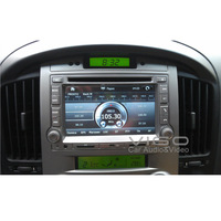 Car Stereo for Hyundia H1 Starex iMax iLoad i800 GPS Navigation Headunit Multimedia Autoradio Sat Nav Radio iPod Hot  In Brazil