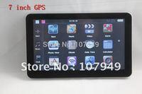 Navitel 8.5 for 7 inch Car GPS  Navigation System 800MHz 4GB Free World Map FM Win CE 6.0 ,128MDDR