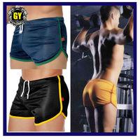 Free shipping!! Hot selling boxer shorts/ Fashion men's sport shorts/ Men's boxer/ Mix Order+5Colors (N-267)