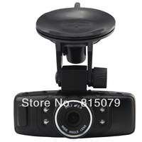 C500 Car DVR 1.5 Inch HD1080P Car Black Box with 120 Degree Wide Angle Lens G-Sensor Function HDMI Output