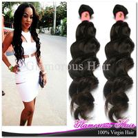 8'' to 34'' Same sizes 3pcs lot  Hot Sell 100% Virgin Peruvian Natural Wave Hair Extension