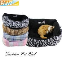 Pet Dog/Cat Bed Soft Pet Cushion Pet Mat  Kennel  Warm House Doggie Kennel  4 Colors  Cotton Dog Bed for Dog Cat Rabbit