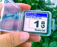CF Memory Card 128MB 256MB 512MB 1GB 2GB 4GB 8GB 16GB  Memory card Industrial Use Compact Flash CF Card 1GB Wholesale