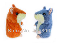 Hot!Repeat Speak Any Language Russian Talking Hamster Toy Kids Interactive Plush Stuffed Toys Children The Best Playmate Or Gift