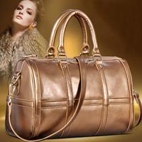 High Quality Women Leather Handbags Designer Shoulder Bags Women Bag Brand  Vintage Handbags Bolsas Femininas 2014 Women Handbag