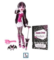 2013 new Genuine Monster High dolls/Favorite protagonist Series,Draculaura/original monster high toy/gift for girl/free shipping