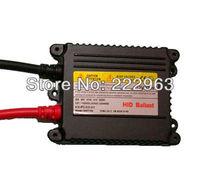 SalePromotion 100pcs/lot 35W HID DC Slim Digital Ballast High Quality