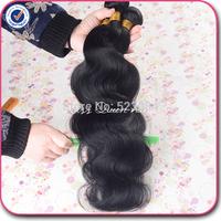 5A malaysian body wave human hair 3 pcs lot free shipping cheap malaysian hair body wave 100 cheap human hair weave bundles soft