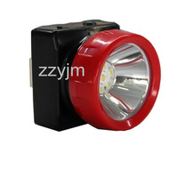 High quality 1W Rechargeable High brightness LED Mining Light  Mining Cap Light, Head Lamp Free Shipping