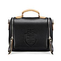 New 2014 fashion brand handbag women PU bag vintage bag shoulder bags messenger bag female small women handbag Z8