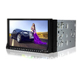 "30 days Discount  limited double din car gps dvd 7"" Touchscreen multilingual OSD DTV Optional Win CE 6.0 HD 1080p BT 3G WIFI"