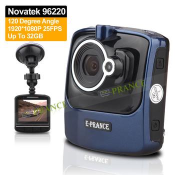 Original H1 1080P Full HD Car DVR Camera Video Registrator Recorder 120Degree+Night Vision+Built in 32MB+SOS+Face Recognition 40