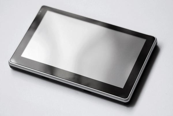 4.3 Inch GPS Navigation Cortex-A7/MSB2531 Dual core/800mHz+Ram:128MB/Rom:4GB+Navitel7.5/Papago X8.5/iGO 9 primo(YL-620)