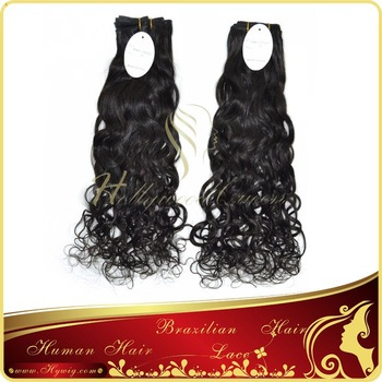 "Beautiful brazilian virgin hair weft,12""-28"",100g/piece,natural color,free shipping"