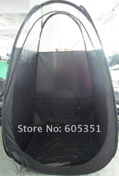 Free Shipping Hot Selling Wholesale Spray Tanning Tents/Fast Delivery--PE Sheet(China (Mainland))