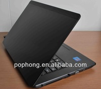 germany suppliers 14inch notebook pc Intel Celeron Processor 1037U 1.80 GHz netbook windows 8 HDD750G RAM2G