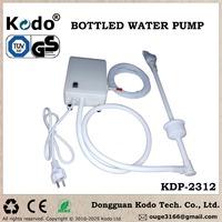 DC12V AC110v Single Inlet Bottled Water pump 220v